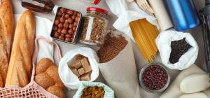 Aliments en vrac - La Vracrie - Epicerie en vrac - Coopérative participative au Vully (FR)
