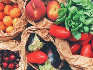 Fruits et légumes - La Vracrie - Epicerie en vrac - Coopérative participative au Vully (FR)