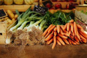 Légumes - La Vracrie - Epicerie en vrac - Coopérative participative au Vully (FR)